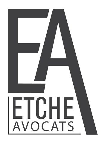 Logo du cabinet d'avocats ETCHE AVOCATS à Bayonne